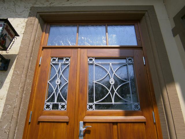 Klassische Haustüren klassische haustüren schreinerei manfred wetzel